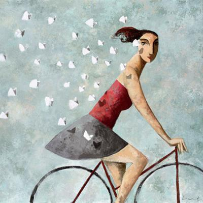 Follow Me by Didier Lourenco
