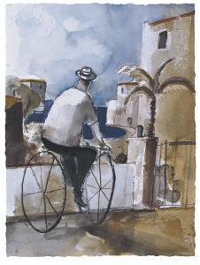 Llegando a Casa by Didier Lourenco