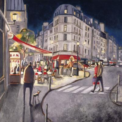 Rendez-vous à Paris by Didier Lourenco