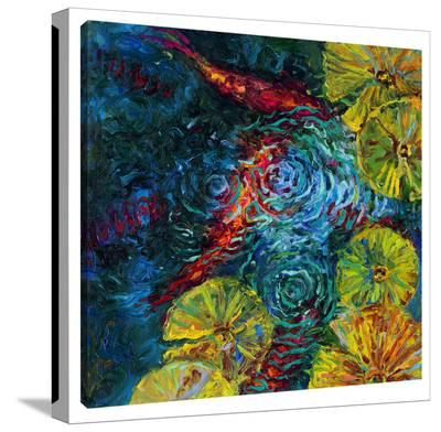 Dieci-Iris Scott-Gallery Wrapped Canvas