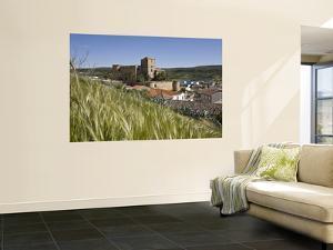 Castle of Canena by Diego Lezama