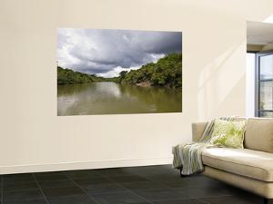 La Pasion River by Diego Lezama