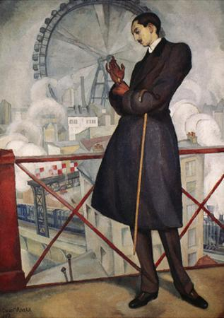 Adolfo Best-Maugard (1891-1965), 1913