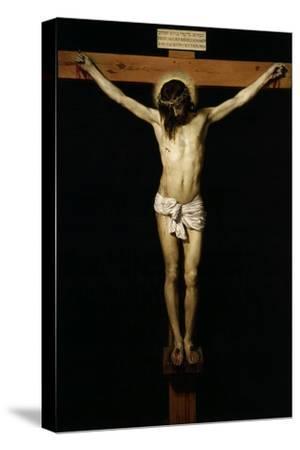 Cristo Crucificado (Christ on the Cross)