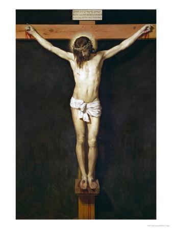 Crucifixion, 1632