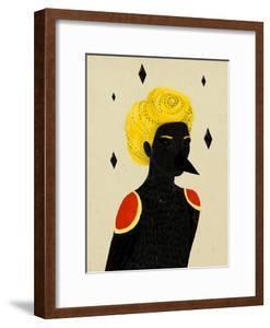 Blackbird by Diela Maharanie
