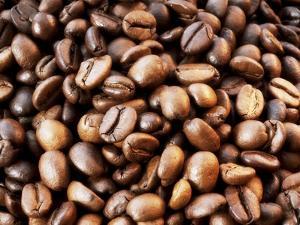 Coffee Beans by Dieter Heinemann