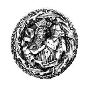 Dietrich Kagelwit (Ca 1300-136), Archbishop of Magdeburg