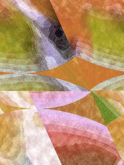 Different Points Of View-Ruth Palmer-Art Print