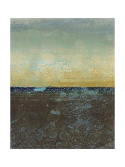 Diffused Light III-W^ Green-Aldridge-Art Print