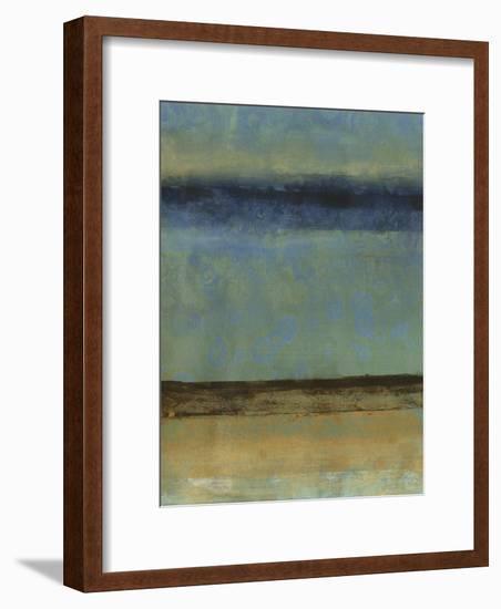 Diffused Light VI-W. Green-Aldridge-Framed Art Print