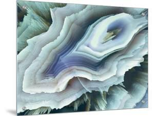 Digital Agate - Teal