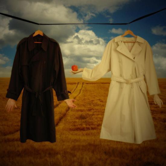 Digital Art with Surrealism Theme-Abdul Kadir Audah-Photographic Print