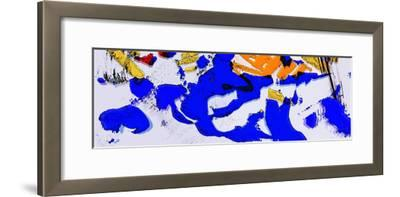 Digital Painting, Abstract Background-Andriy Zholudyev-Framed Photographic Print