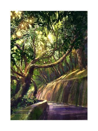https://imgc.artprintimages.com/img/print/digital-painting-of-walkway-in-beautiful-park-illustration_u-l-q1anhdb0.jpg?p=0
