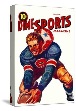 Dime Sports Magazine