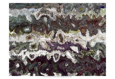 Dimension I-Danielle Harrington-Art Print