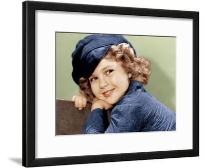 Dimples, Shirley Temple, 1936