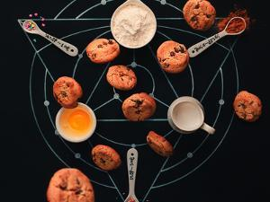 Baking Alchemy by Dina Belenko