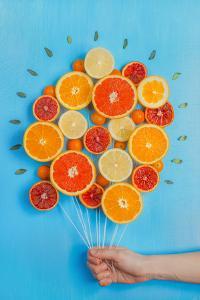 Congratulations on Summer! by Dina Belenko
