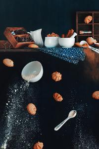 Cookies from the top shelf by Dina Belenko