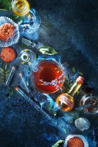 No Worries Mixture by Dina Belenko