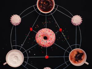 Sweet Alchemy of Cooking by Dina Belenko