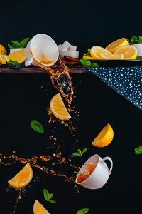 Tea From the Top Shelf by Dina Belenko