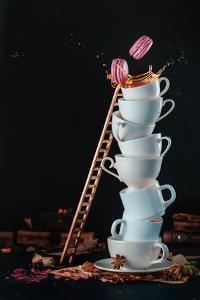 Unreachable Sweets by Dina Belenko