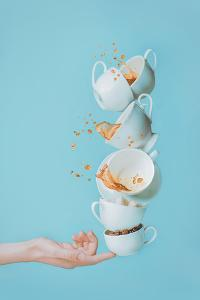 Waking Up by Dina Belenko