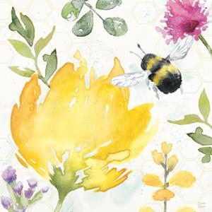 Bee Harmony II by Dina June