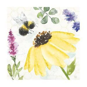 Bee Harmony III by Dina June