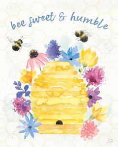 Bee Harmony IV by Dina June