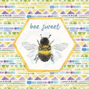 Bee Harmony VI by Dina June