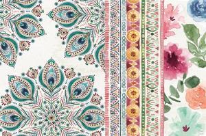 Bohemian Vibes I by Dina June
