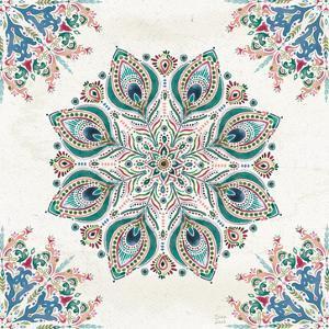 Bohemian Vibes VI by Dina June