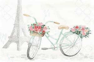 Boho Ride I No Words by Dina June