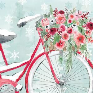 Holiday Ride V by Dina June