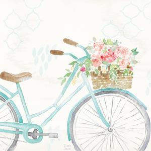 Summer Ride II by Dina June