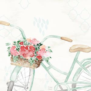 Summer Ride III by Dina June