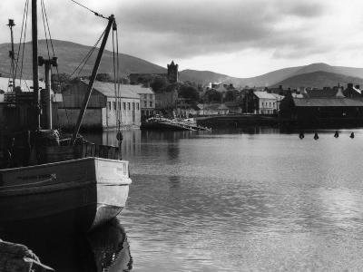 Dingle Harbour--Photographic Print