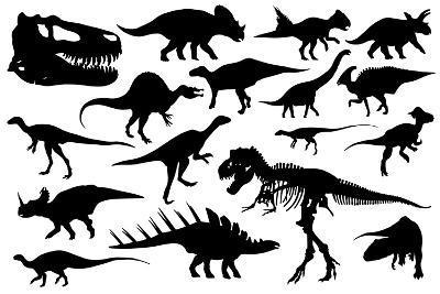 Dinosaurs-laschi adrian-Art Print