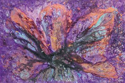 Dionysian Splendor, 1990-Carolyn Mary Kleefeld-Giclee Print