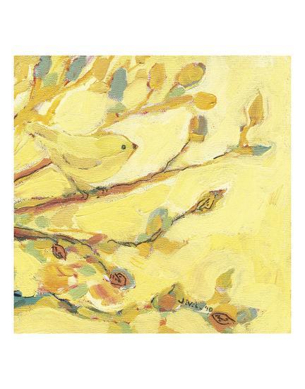 Dipped in Honey-Jennifer Lommers-Art Print