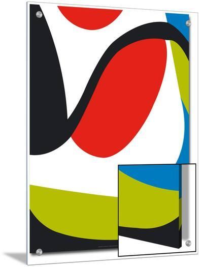 Diptyque, c.2009 (left)-Anne Montiel-Art on Acrylic