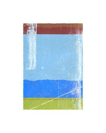 Diptyque I, 2004-Clement Garnier-Premium Giclee Print