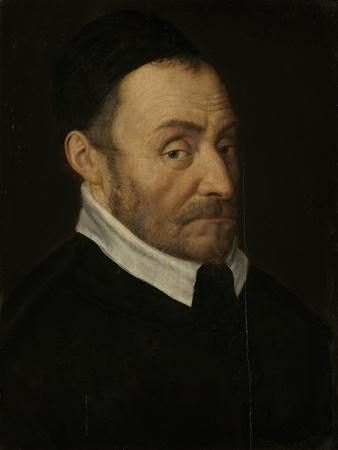 Portrait of William I. Prince of Orange, Called William the Silent