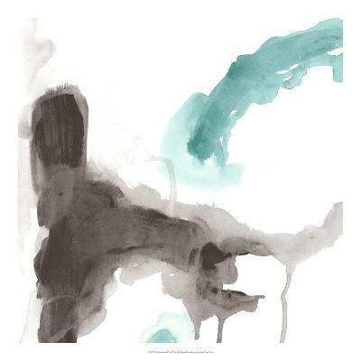 Direction Flow II-June Erica Vess-Art Print