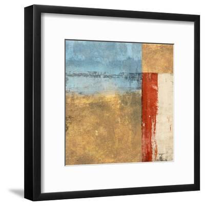 Direction I-Alessio Aprile-Framed Art Print
