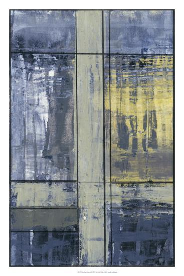 Directional Analysis I-Jennifer Goldberger-Premium Giclee Print